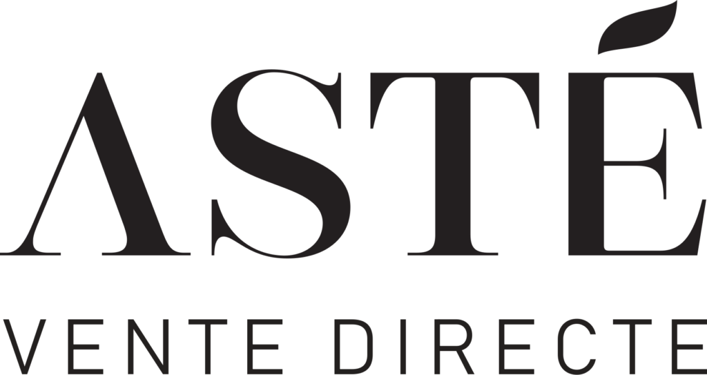 Logo ASTE Vente directe